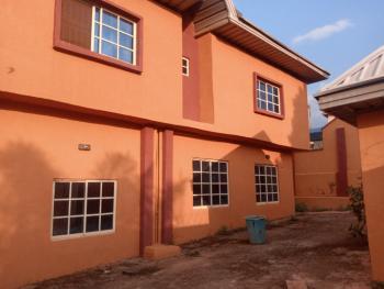 Newly Built 4 Bedrooms Duplex with 4 Bedrooms Flat and 3 Bedrooms Flat Bq, Thinkers Corner, Enugu, Enugu, Semi-detached Duplex for Sale