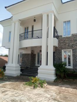 Luxury 5 Bedroom Fully Detached Duplex + Bq, Cooplag Estate Off Orchid Road, Lekki Expressway, Lekki, Lagos, Detached Duplex for Rent
