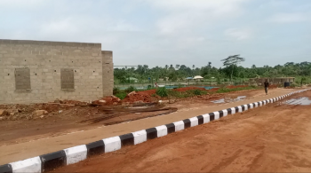 Plots of Land, Queens Park Estate, Mowe Ofada, Ogun, Residential Land for Sale