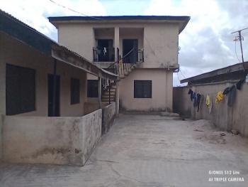 Nine Units of Flats, Igando, Ikotun, Lagos, Block of Flats for Sale