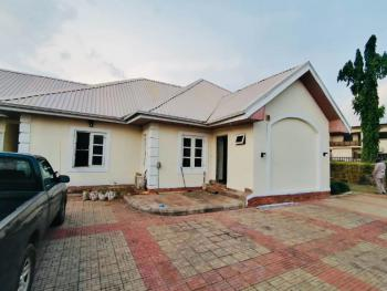 Luxury 3 Bedroom Bungalow with a Room Boys Quarters, Maitama District, Abuja, Detached Bungalow for Rent