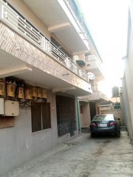 6 Nos. of 3 Bedrooms, Glory Estate, Ifako, Gbagada, Lagos, Block of Flats for Sale