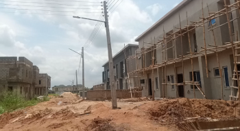 Plots of Land Available in an Already Habited Estate, Opic, Gra, Isheri North, Lagos, Residential Land for Sale
