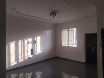 Nice 3 Bedroom Flat, Wuye, Abuja, Flat for Rent
