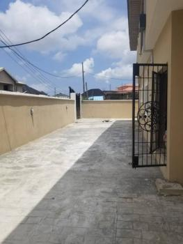 Lovely 3 Bedroom Apartment, Salvation Estate, Ajah, Lagos, Flat for Rent