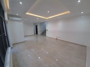 Serviced with 24 Hours Light, 4 Bedrooms En-suite Terrace, Oniru, Victoria Island (vi), Lagos, Terraced Duplex for Rent
