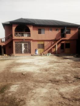 2 Sets of 2 Bedroom & 2 Sets of 1 Bedroom, Mile 12, Kosofe, Lagos, House for Sale