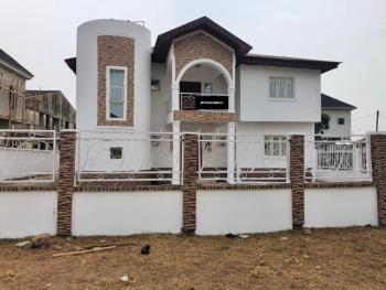 5 Bedroom Duplex, Eden Garden, Ajah, Lagos, House for Rent