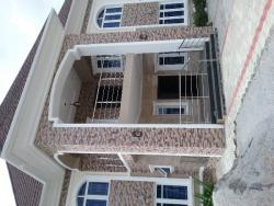 Newly Built 5 Bedroom Fully Detached  Duplex With Bq, Zone 2, Wuse, Abuja, 5 bedroom, 6 toilets, 5 baths Detached Duplex for Sale