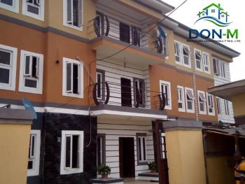 24 Rooms Self Contained Hostel, Poly Nekede, Nekede, Owerri Municipal, Imo, Hostel for Sale