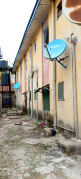 25 Rooms Self Contained Hostel, Poly Nekede Opposite School Junction, Nekede, Owerri Municipal, Imo, Hostel for Sale
