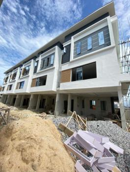4 Bedroom Terrace Duplex with Governors Consent, Ikate, Lekki, Lagos, Terraced Duplex for Sale