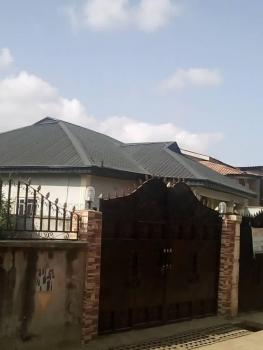Lovely 3 Bedroom Bungalow, Akibo, Akute, Ojodu, Lagos, Detached Bungalow for Sale