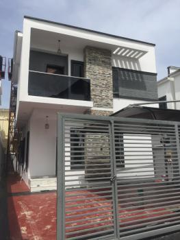 Four (4) Bedroom Semi-detached Duplex, Gra, Ikota, Lekki, Lagos, Semi-detached Duplex for Sale