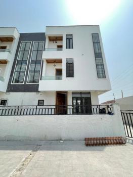 Four (4) Bedroom Semi Detached Duplex with Bq, Oniru, Victoria Island (vi), Lagos, House for Sale
