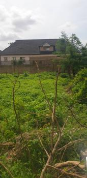 Two Plots of Residential Land, Behind Icast School Caterpillar Bus Stop Elebu, Oluyole, Oyo, Residential Land for Sale