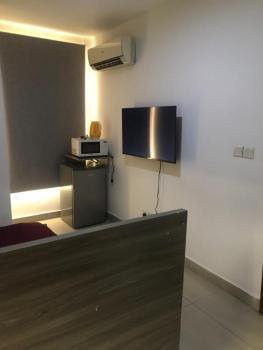 Studio Apartment with Netflix, Free Wifi, T. Y Danjuma Street, Victoria Island (vi), Lagos, Self Contained (single Rooms) Short Let