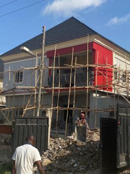 Newly Built 3 Bedroom Flat, Okeira, Ogba, Ikeja, Lagos, Block of Flats for Sale
