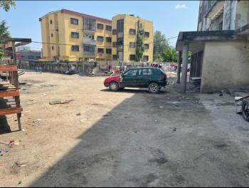 3007.329sqm Mixed Use Land, Off Adeola Odeku, Victoria Island (vi), Lagos, Mixed-use Land for Sale