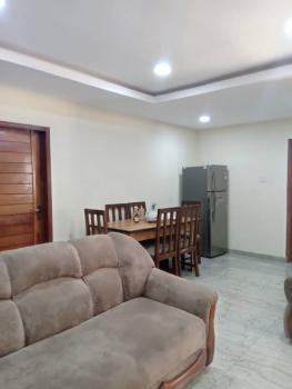 Executive 3 Bedroom Flat, Abc Estate, Adeniyi Jones, Ikeja, Lagos, Flat for Rent