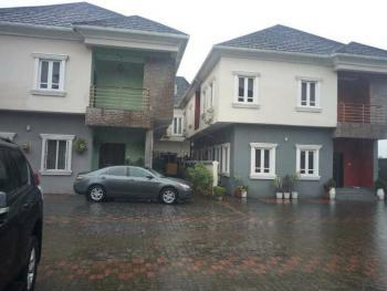 4 Bedrooms Detached Duplex with 1room Bq, Ikate Elegushi, Lekki, Lagos, Detached Duplex for Sale