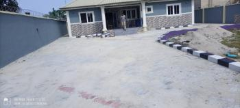 Alone in The Compound, 4 Bedroom Bungalow, Abule Parapo, Awoyaya, Ibeju Lekki, Lagos, Flat / Apartment for Rent