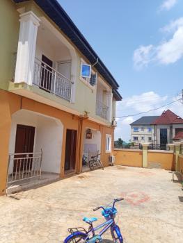 Lovely Newly Built 2 Bedroom Flat, Abiola Farm Estate, Ayobo, Lagos, Flat for Rent