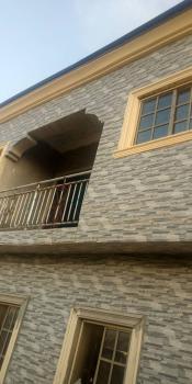 Tasteful Pop Finished Newly Built Mini Flat (painting Level) Withtiles, Iyana Ipaja, Ipaja, Lagos, Flat for Rent