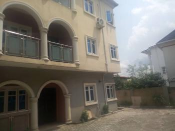Executive 3 Bedroom Flat, Estate, Omole Phase 2, Ikeja, Lagos, Flat for Rent