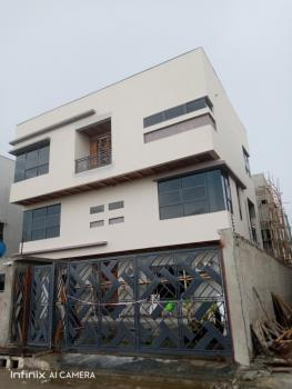 5 Bedrooms Detached House with Pool, Aqua Point Estate, Ikoyi, Lagos, Detached Duplex for Sale