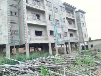 Blocks of Flats on 2 Plots on Major Road, Baruwa, Ipaja, Lagos, Block of Flats for Sale