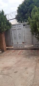 Luxury 4 Bedroom Bungalow Standalone, Sahara 2 Estate, Lokogoma District, Abuja, Detached Bungalow for Rent