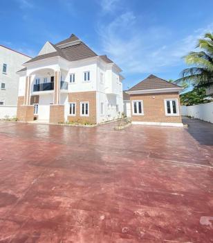 5 Bedroom Detached Duplex with Penthouse,   2 Bedroom Guest Chalet, Pinnock Beach Estate, Osapa, Lekki, Lagos, Detached Duplex for Rent