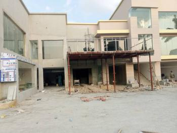 Serviced Shop Space, Aminu Kano Crescent, Wuse 2, Abuja, Shop for Rent