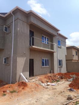 Luxury Newly Built 2 Bedroom Flat, Abiola Farm Estate, Ayobo, Lagos, Flat for Rent