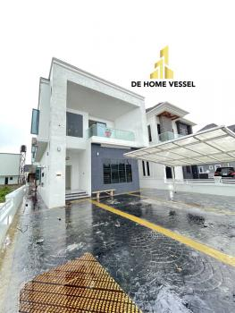 Royal Standard 5 Bed Fully Detached Duplex with Swimming Pool, Ikota, Lekki, Lagos, Detached Duplex for Sale