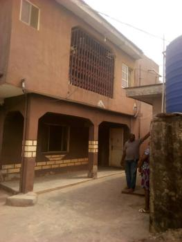 Lovely 7 Bedroom Flats, Mini Flat with 2 Shops, Off Meiran Road, Meiran, Agege, Lagos, Block of Flats for Sale