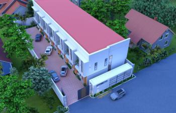 Ongoing 2 Bedroom Terrace with Luxury Innovations Put in Place, Ogidan, Ajah, Lagos, Terraced Duplex for Sale