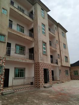 2 Bedroom Flat, Behind Minfa 1 Estate, Lokogoma District, Abuja, Flat for Rent