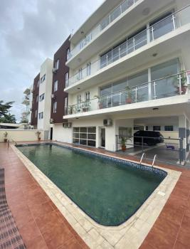 Finely Finished 3 Bedroom Apartment, Banana Island, Ikoyi, Lagos, Flat / Apartment for Sale