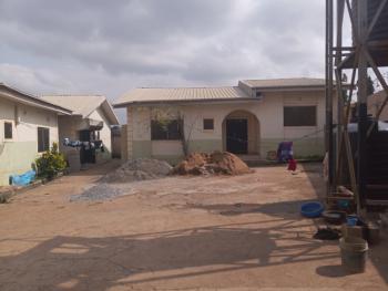 2 Units of 2 Bedroom Flat, Abg Hill, Karu, Abuja, Flat for Rent