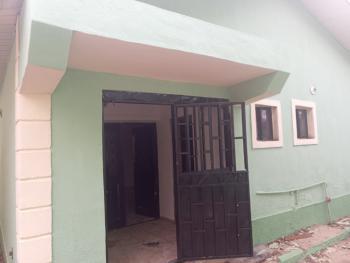 2 Units of 1 Bedroom, Abg Hill, Karu, Abuja, Flat for Rent