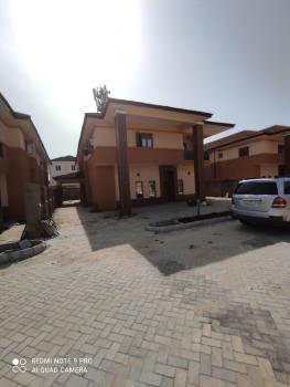 Semi Detached Duplex Ensuite, Ikate Elegushi, Lekki, Lagos, Semi-detached Duplex for Sale