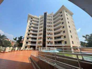 a Vacant High Rise Property Comprising 2 Numbers Block of Buildings, Olu Holloway Road, Ikoyi, Lagos, Commercial Property for Sale