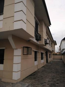 Luxurious 3 Bedrooms Flat Upstairs, Opposite Southern View Estate, Conservative Alternative Road, Ikota, Lekki, Lagos, House for Rent