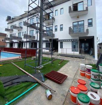 5 Bedroom Terrace Duplex with Swimming Pool, Bq, Oniru, Victoria Island (vi), Lagos, Terraced Duplex for Rent