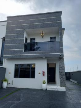 4 Bedroom Semi Detached Duplex with 2 Room Bq, Vgc, Lekki, Lagos, Semi-detached Duplex for Sale