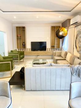 Luxurious 4 Bedroom Duplex with Swimming Pool, Ikate, Lekki, Lagos, Terraced Duplex Short Let