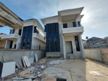 Very Spacious Luxury Duplex, Chevron, Lekki, Lagos, Detached Duplex for Sale
