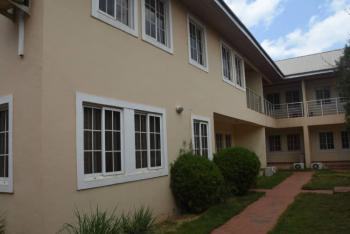 3 Units of 4 Bedroom and 1 Unit of 1 Bedroom Terrace Duplex with Pool, Off Wikki Spring Street, Maitama District, Abuja, Terraced Duplex for Sale